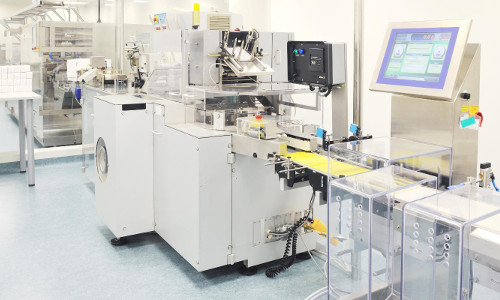 RESEARCH LAB - Industrial Automation