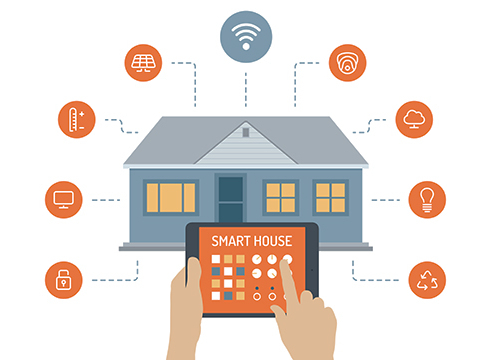 smart-home automation