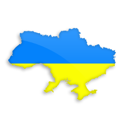 Business in Ukraine - Ukraine Map