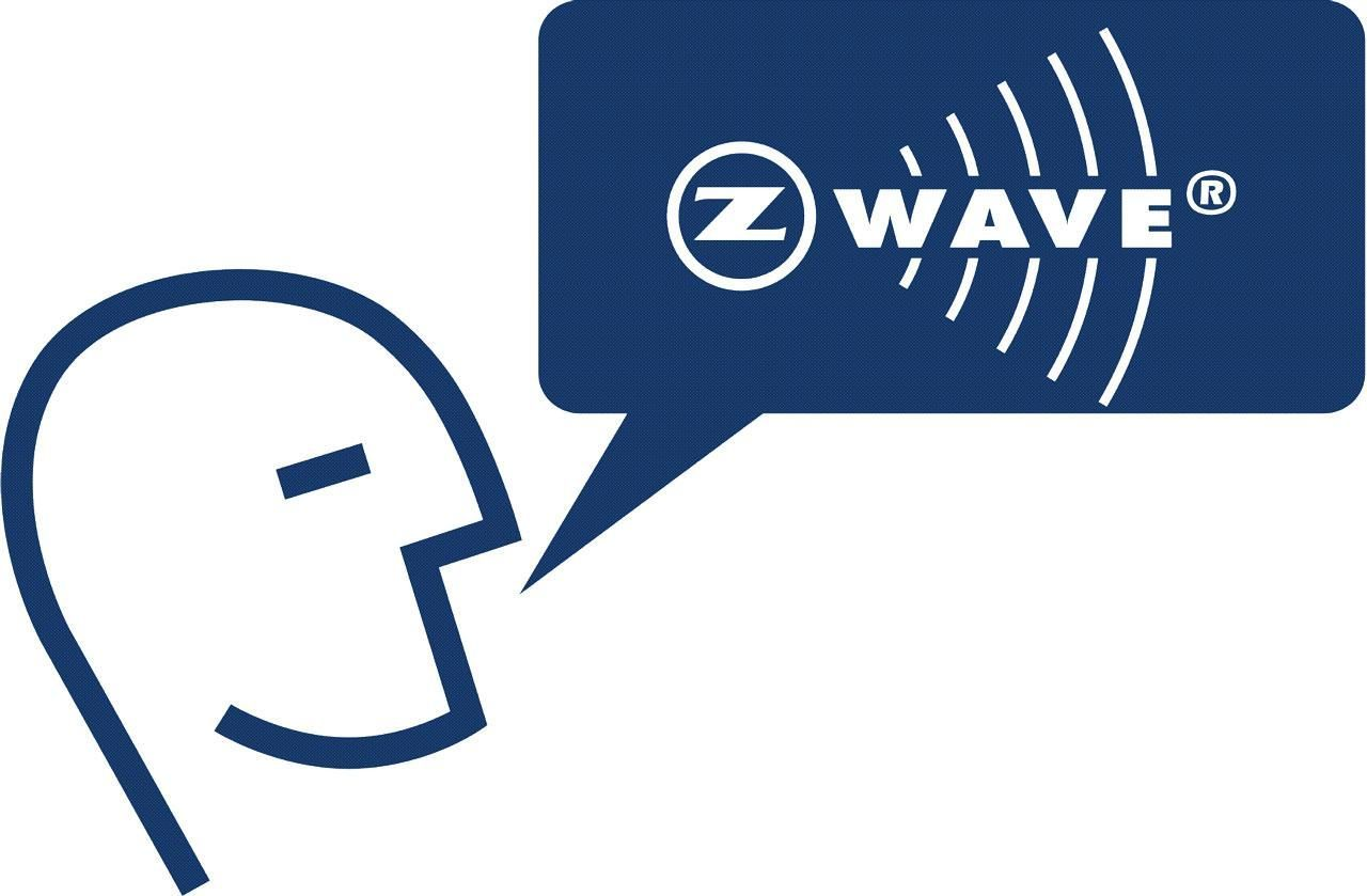 smart-home automation - Z-Wave logo