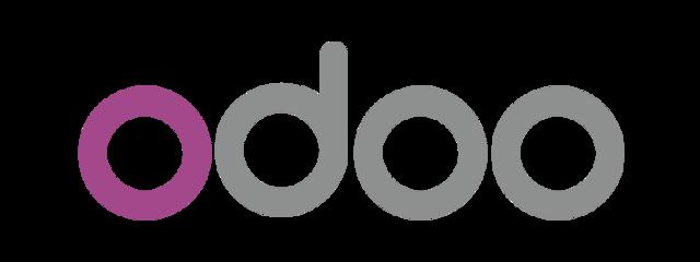 Odoo Business Platform - Odoo logo