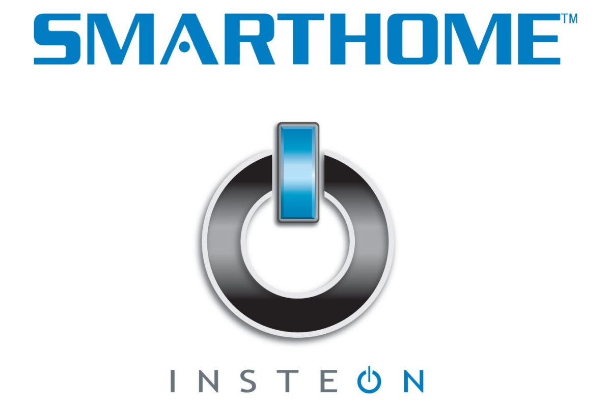 smart-home automation - Insteon logo